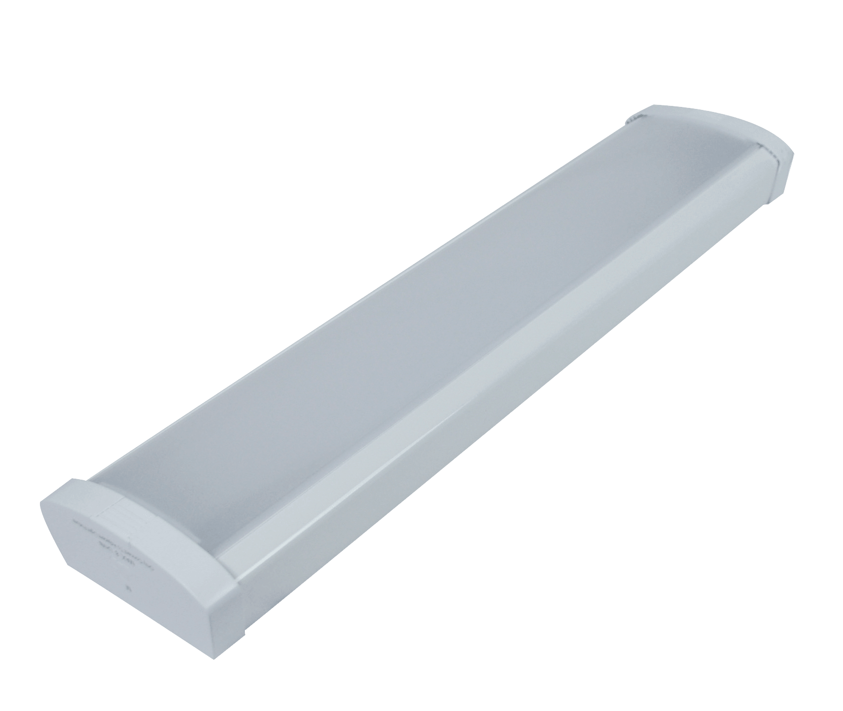 The RAB Design SMW2D-LED surface mount wrap is a 2' linkable LED fixture ideal for indoor use. It features a link connector for easy linking with multiple fixtures. SKU#: RABSMW2DLED, RAB080274 UPC: 061184802743