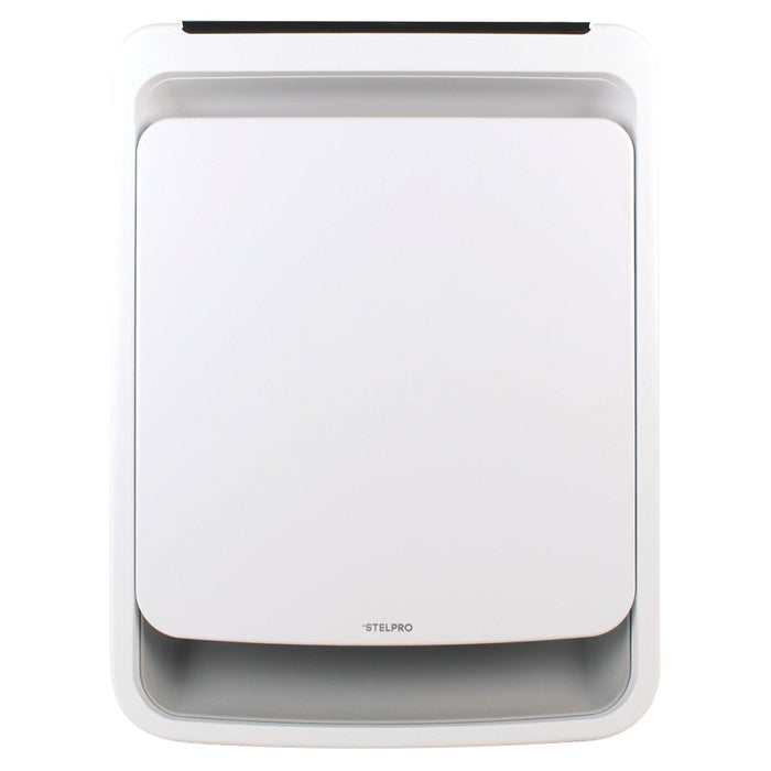 Make your bathroom an oasis of peace and tranquility with the new Oasis Bathroom fan heaters. They are the perfect device for heating small rooms like vestibules or hallways.  SKU: STESOA2002W  UPC: 626296465400