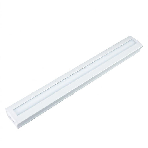 Soft White 3000K & Bright White 4000K CCT Line Voltage Under Cabinet Light (UC120-LED)