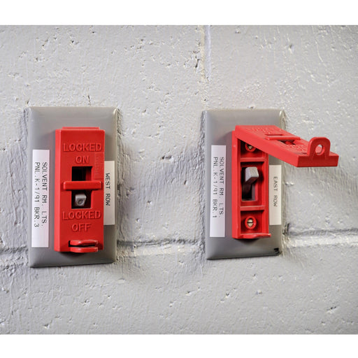 Wall Switch Lockout (Pack of 2)