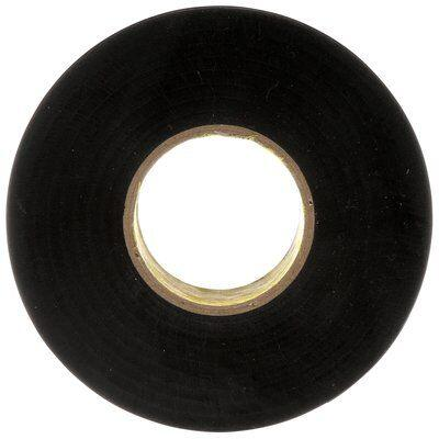 Scotch Professional Grade Vinyl Electrical Tape Super 33+ is a vinyl insulating tape that provides great mechanical and abrasion resistance. SKU: MMM333/4X66 UPC: 054007061328