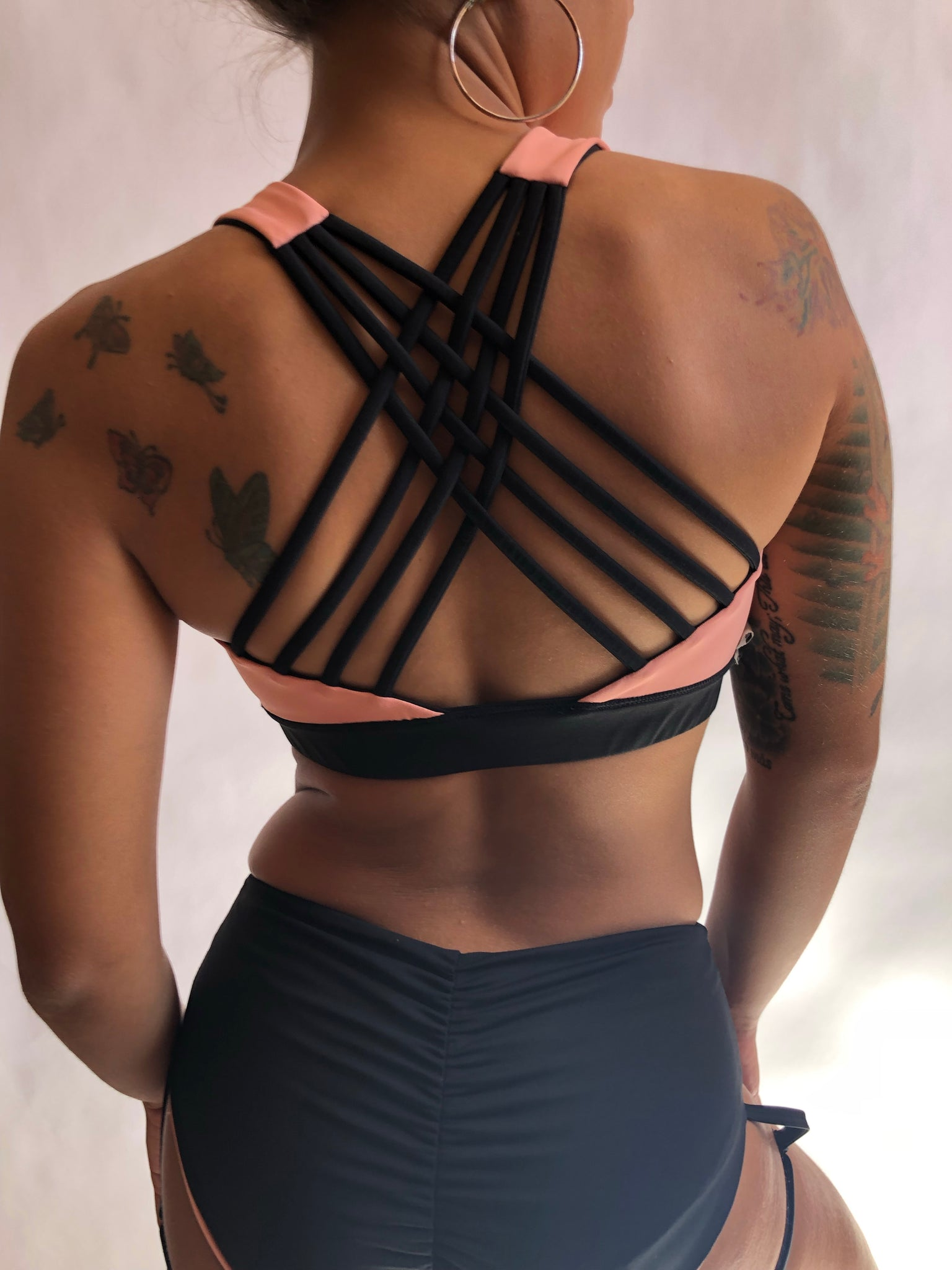Reversible Super Strap Top (Available for Pre-Order)