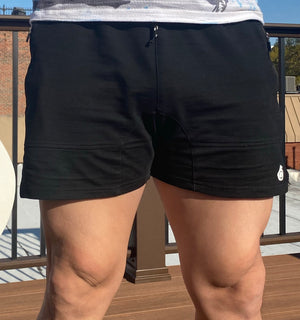 Men's Acro Short Shorts