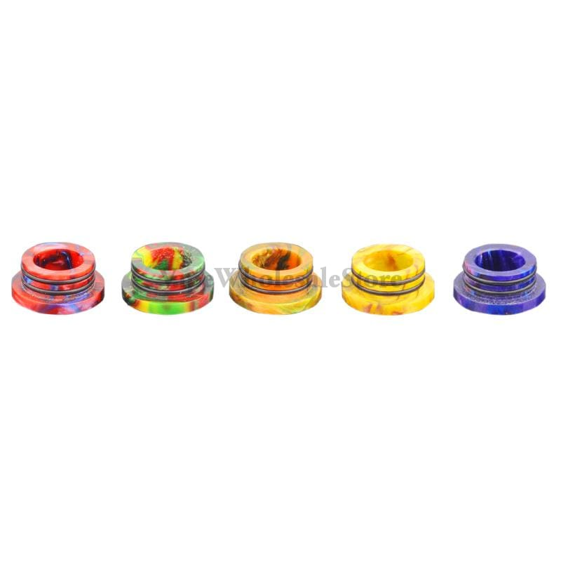 Colored Resin 810 to 510 Adapter for IJOY Captain X3 & All 810 Sized Tanks