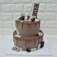 Load image into Gallery viewer, Chocolate Overload - Bakers' Boulevard Sg