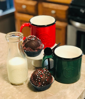 Hot Cocoa Bomb 2 pack