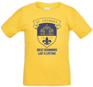 St. Anthony Katherine Ryan Program Tee