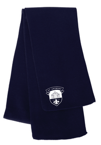 St. Anthony Crest Scarf