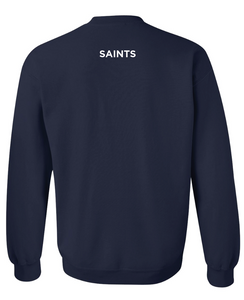 Saints Pride Sweatshirt