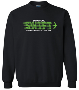 Swift Sweatshirt Black