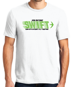 Swift Staple Tee