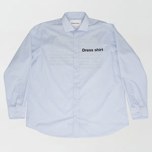 DEFINE DRESS SHIRT