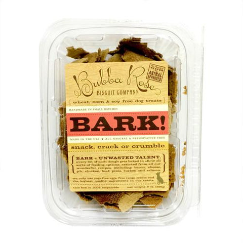 Bark! Dog Treats