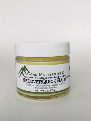 Recover Quick Balm