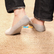 Anti Slip No Show Socks 5-Pack Anti Slip No Show Socks 5-Pack trendpicky
