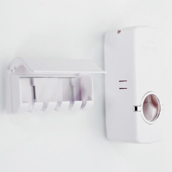 Automatic Toothpaste Dispenser Set Automatic Toothpaste Dispenser trendpicky