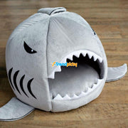Best Selling Shark Pet Bed Pets trendpicky