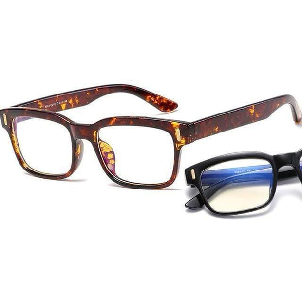 Blue Light Blocking Glasses Tortoise Frame Blue Light Blocking Glasses trendpicky