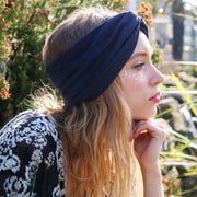 Boho Twist Headbands Boho Twist Headband trendpicky
