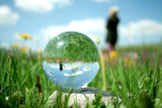Crystal Ball Lens Photography Sphere Others & Gifts trendpicky