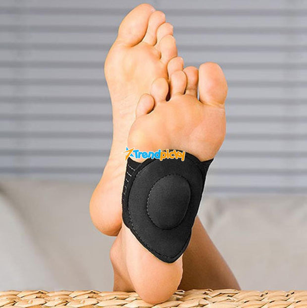 Cushioned Orthotic Arch Support Pads Cushioned Orthotic Arch Support trendpicky