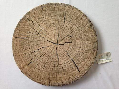 Cushioned Tree Bark Pillow Hickory Cushions trendpicky