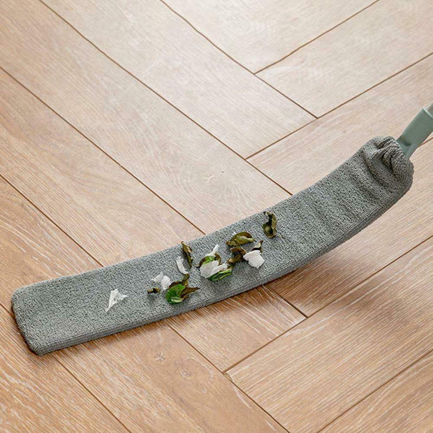 Detachable Dust Brush Gap Mop trendpicky