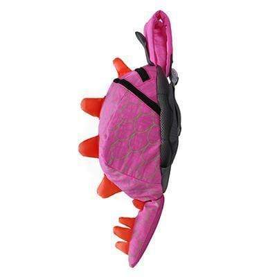 Dino Kids Backpack Pink Backpack trendpicky