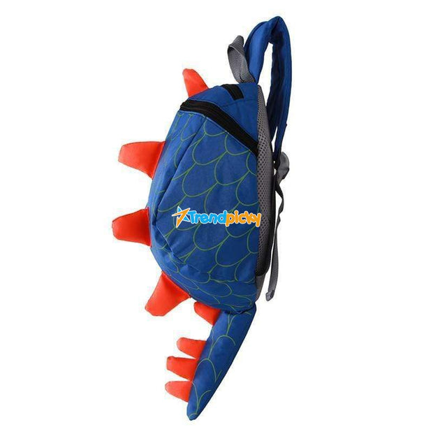 Dino Kids Backpack Backpack trendpicky