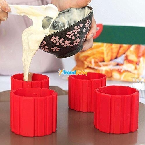 DIY Cake Baking Shaper DIY Cake Baking Shaper trendpicky