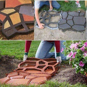 DIY Garden Path Maker trendpicky