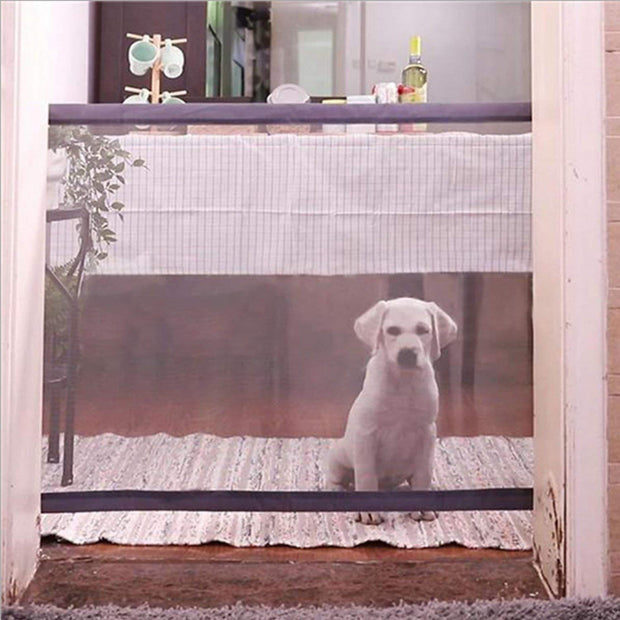 Dog Safety Gate Safety Dog Gate trendpicky