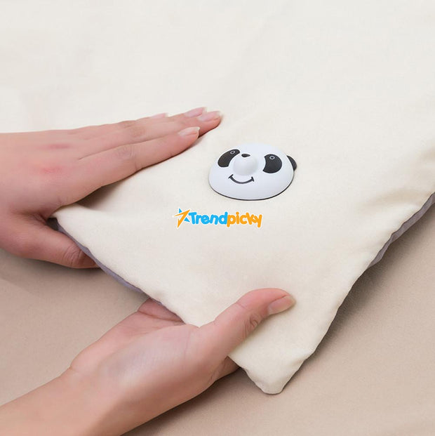 Duvet Cover Clips (Set of 8) Panda Duvet Cover Clips Set of 8 trendpicky
