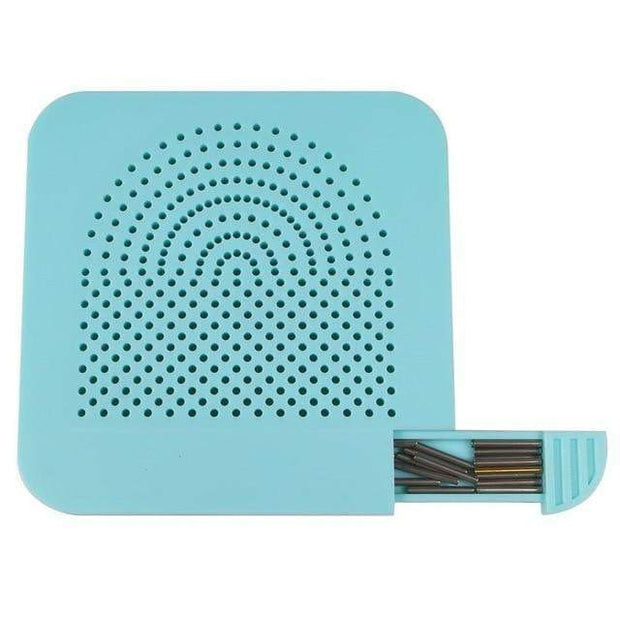 Easy Quilling Winder Grid Board Light Blue trendpicky