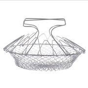 Foldable Chef Basket Foldable Chef Basket trendpicky