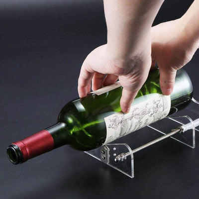 Glass Bottle Cutter trendpicky