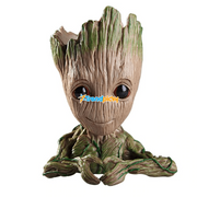 Groot Man Planter Pot Heart You Groot Planter trendpicky