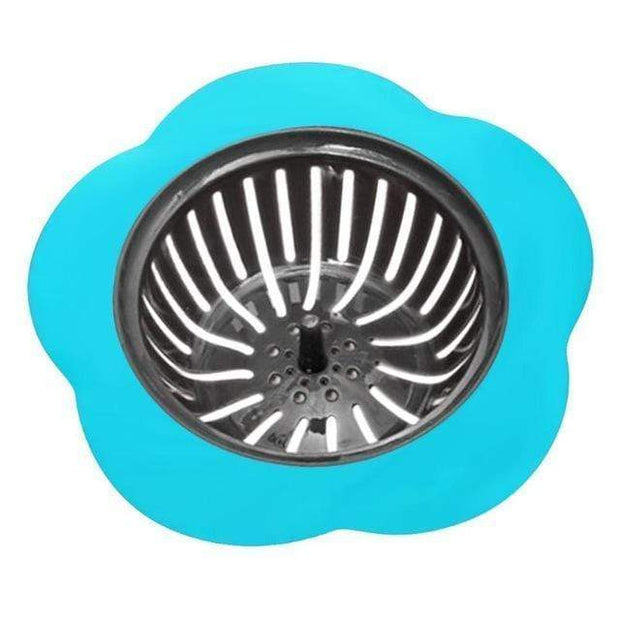 Kitchen Sink Strainer Blue Kitchen Sink Strainer trendpicky