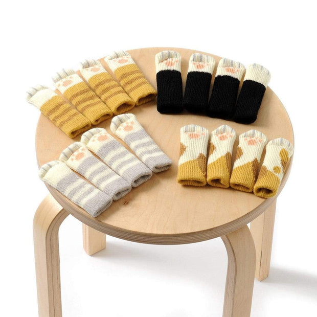 Kitty Paw Chair Socks Kitty Paw Chair Socks trendpicky