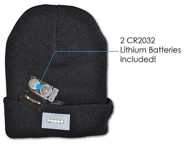 Knit Tactical Beanie Hat (Unisex) Knit Tactical Beanie Hat trendpicky