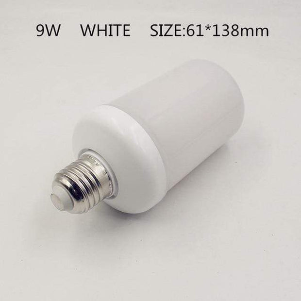 LED Flame Effect Light Bulb LED Flame Effect Light Bulb trendpicky