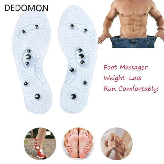 Magnetic Therapy Massage Insole Massage Insole trendpicky