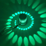 Modern Curve Light Green Light trendpicky