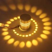 Modern Curve Light Yellow Light trendpicky
