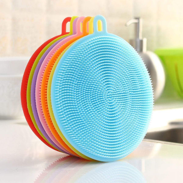 Multipurpose Anti-Bacterial Sponge Multipurpose Anti-Bacterial Sponge trendpicky