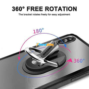 Multipurpose Mobile Bracket - Convenient Mounting Bracket for iPhone Samsung Android Cell phone Home trendpicky