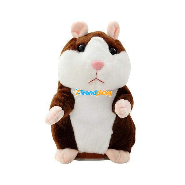 My Talking Pet Hamster Brown Hamster My Talking Pet Hamster trendpicky