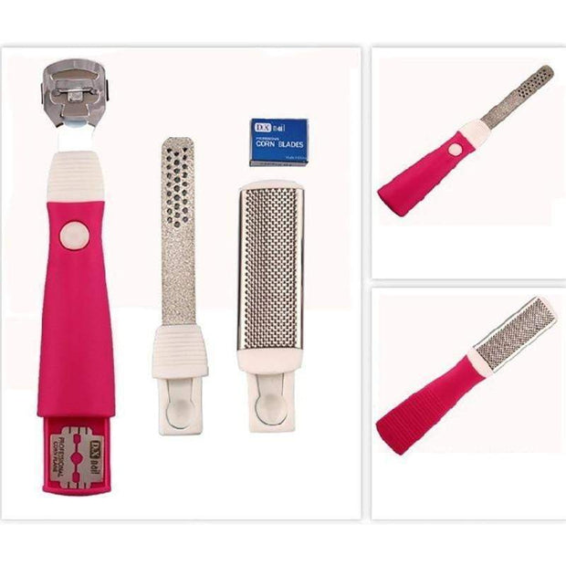 Nail Foot Care Tool Set trendpicky