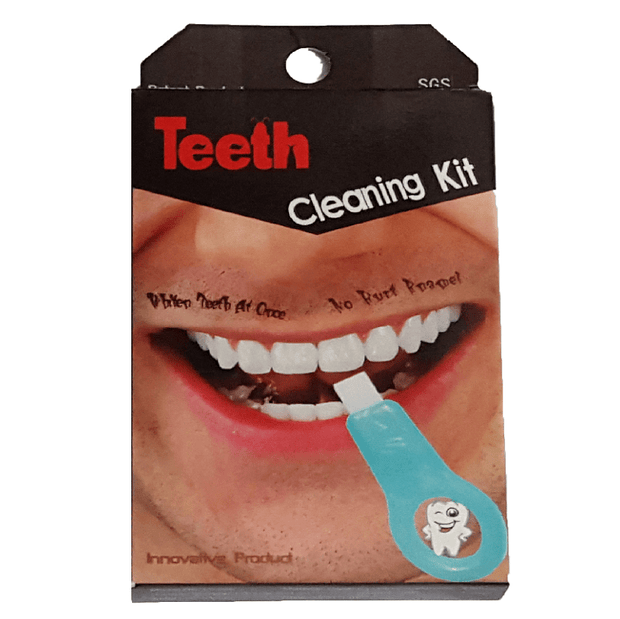 Nano Teeth Whitening Kit One Kit Nano Teeth Whitening Kit trendpicky