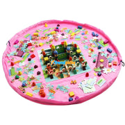 No Mess Pack and Play 60 Inches (150 CM) / Pink No Mess Pack and Play trendpicky